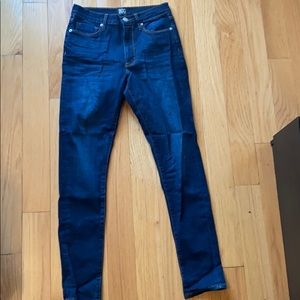 Brand new never worn bdg jeans
